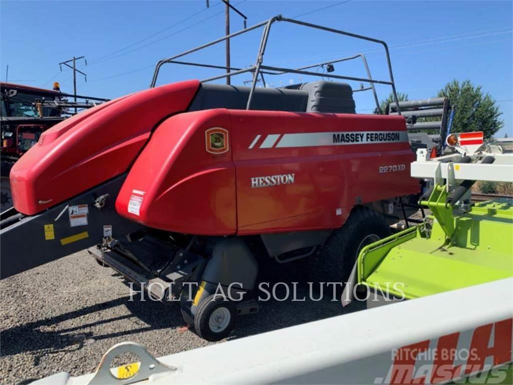 Massey Ferguson MF2270XD