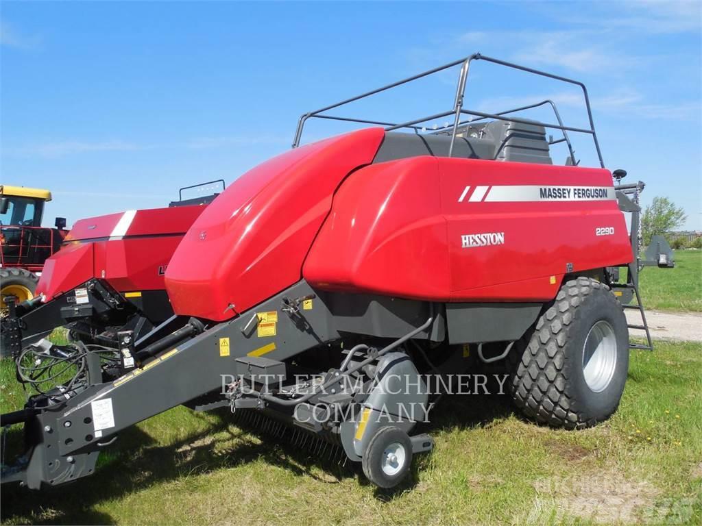 Massey Ferguson MF2290