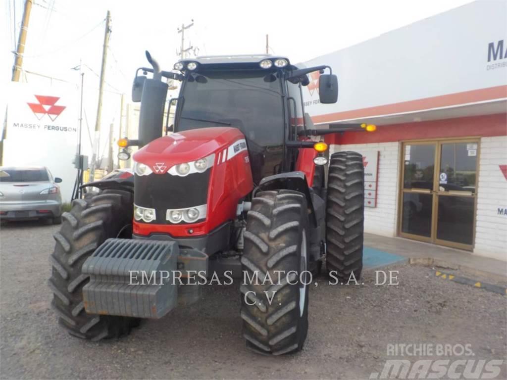 Massey Ferguson MF7618 4WD