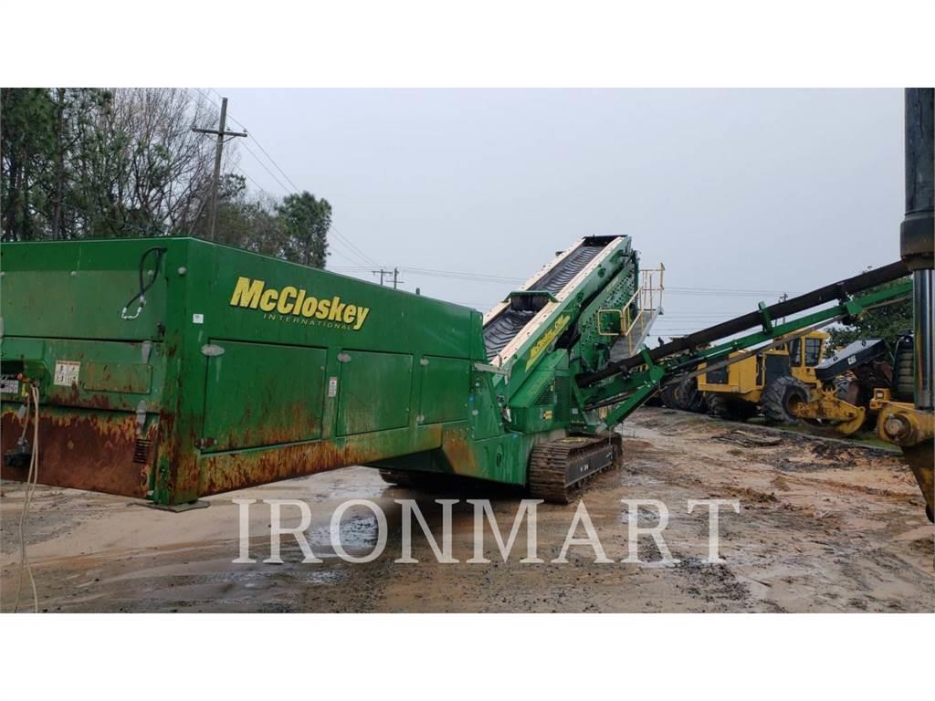McCloskey S190