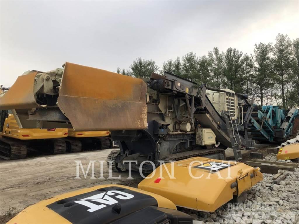 Metso LT1213S