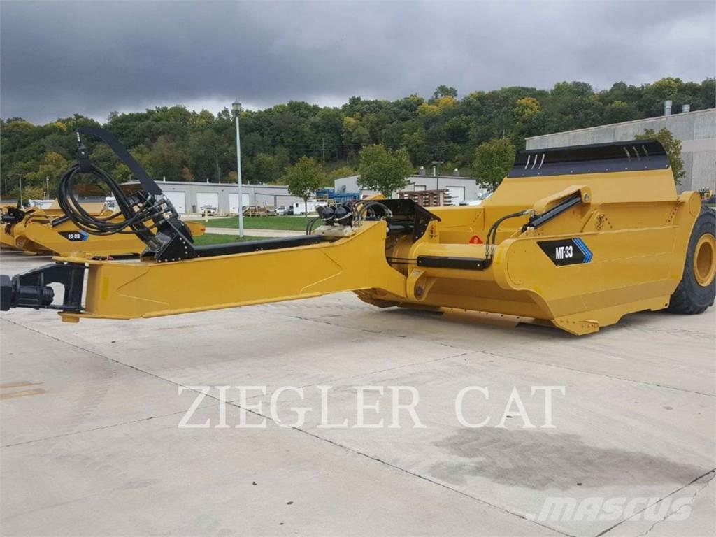 Mobile Track Solutions MT30