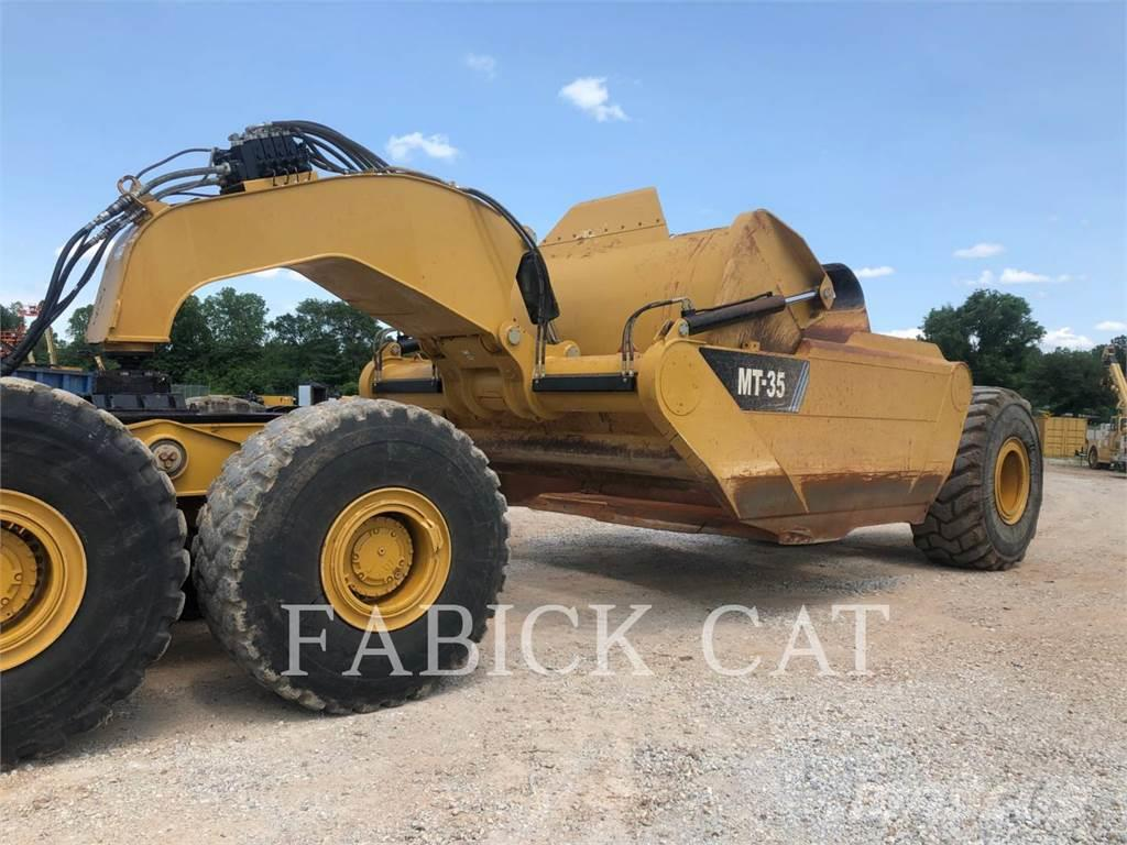 Mobile Track Solutions MT35