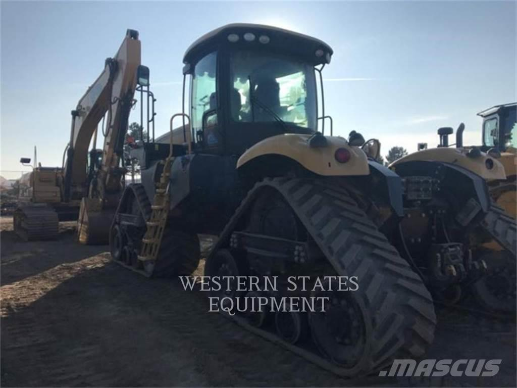 Mobile Track Solutions MTS 3630T
