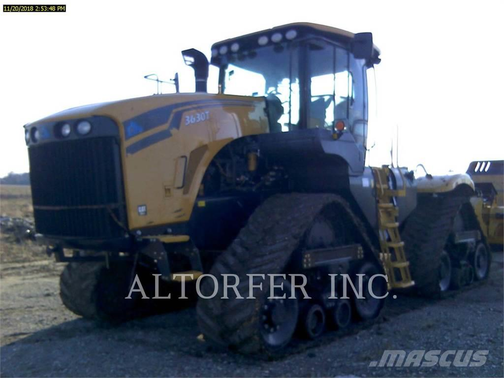 Mobile Track Solutions MTS3630T