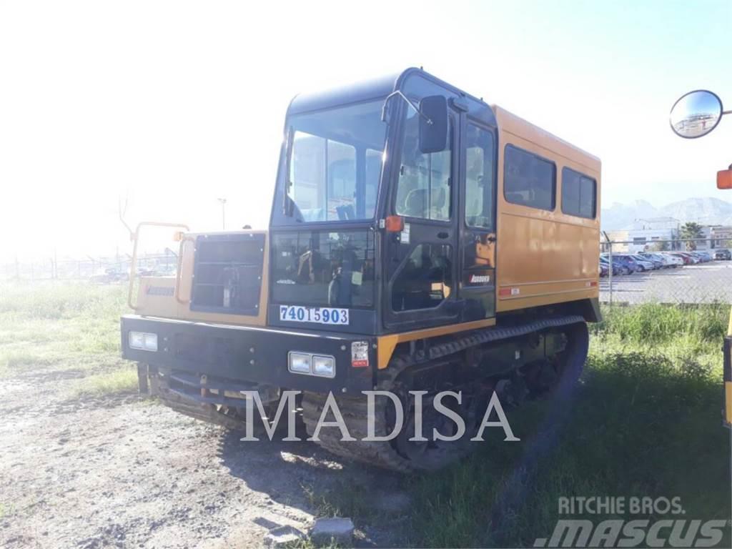 Morooka MST1500VD