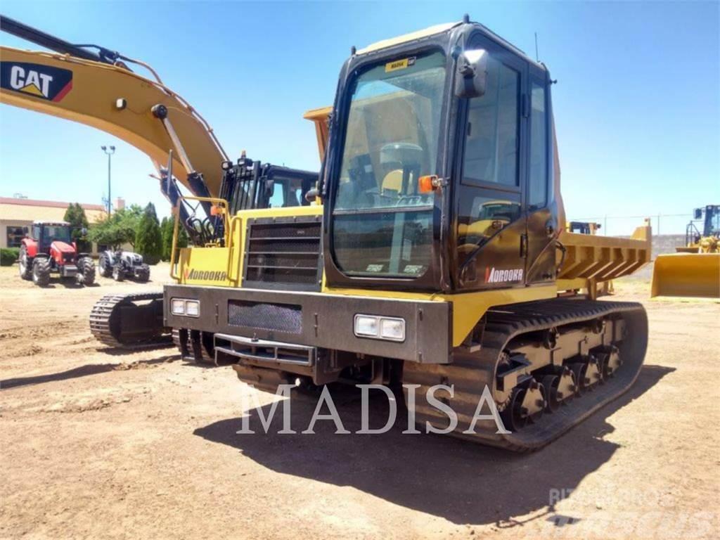 Morooka MST2200VD