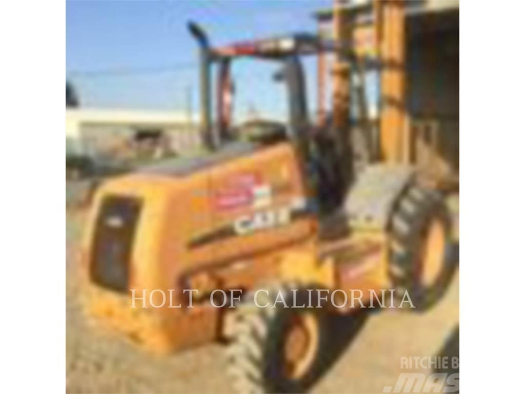 New Holland 586G CASE
