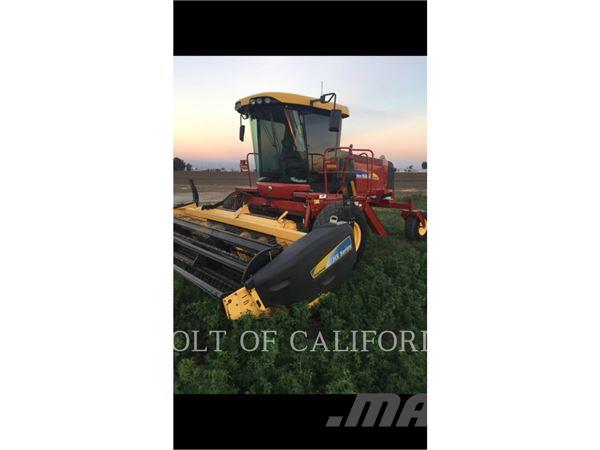 New Holland H8040 GT10840