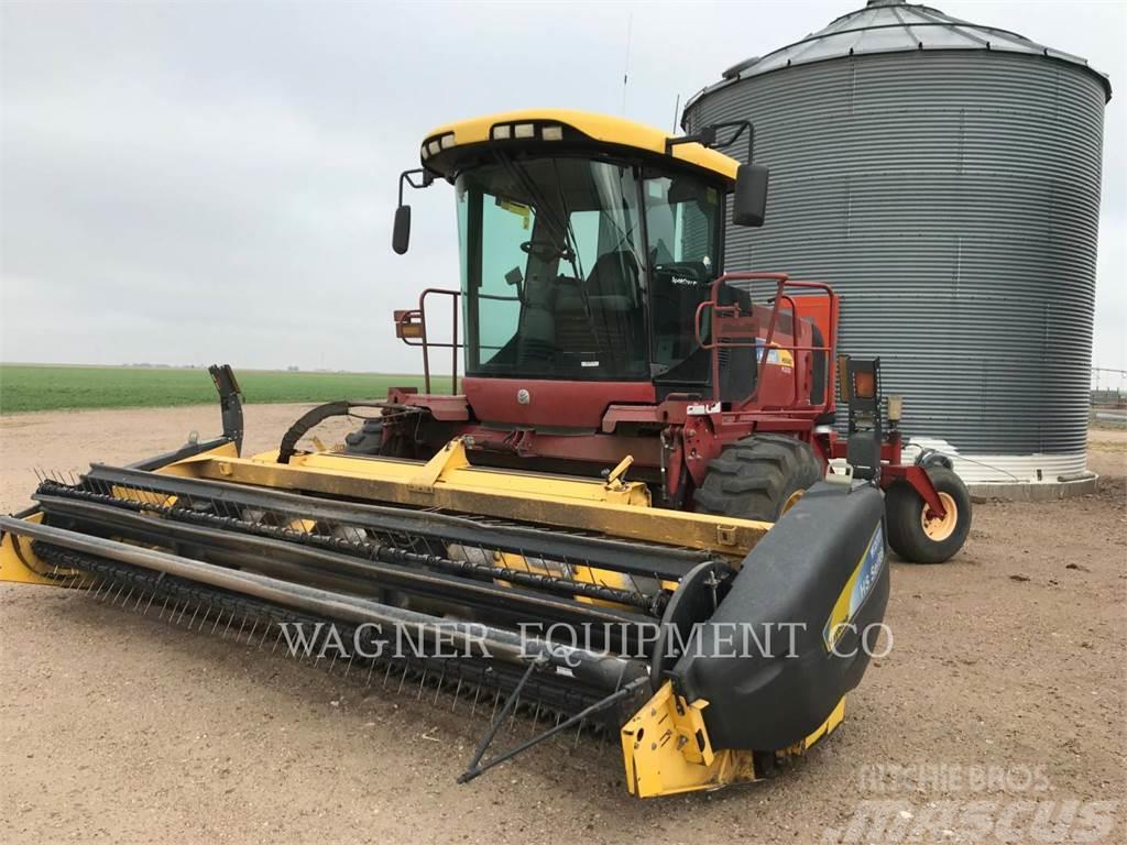 New Holland H8040N