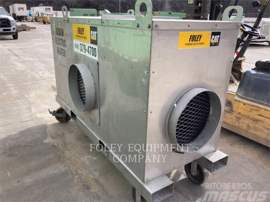 Ohio Cat Manufacturing HEATE150KW