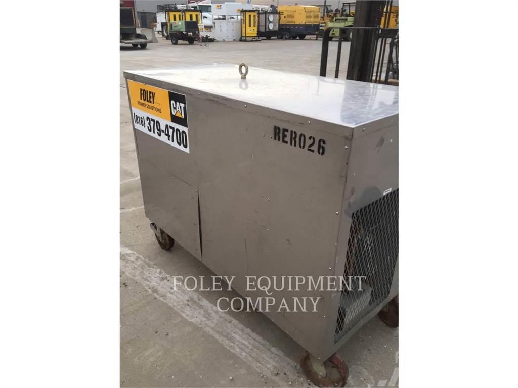 Ohio Cat Manufacturing HEATG600K