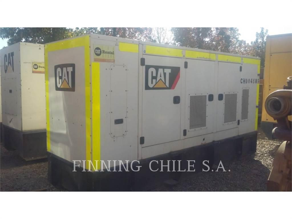 Olympian -cat-xqe200 - Diesel Generators, Price: £16,745, Year of