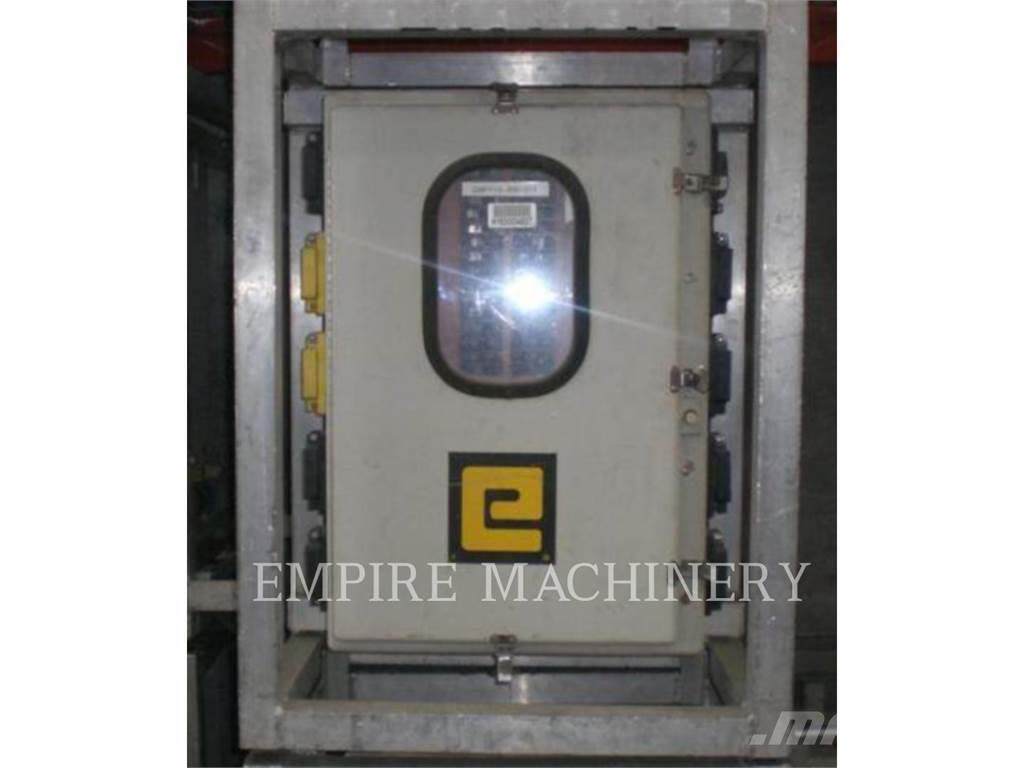 [Other] MISC - ENG DIVISION 200AMP10/5