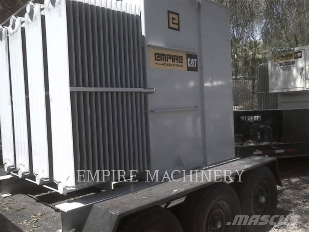 [Other] MISC - ENG DIVISION 2500KVA AL