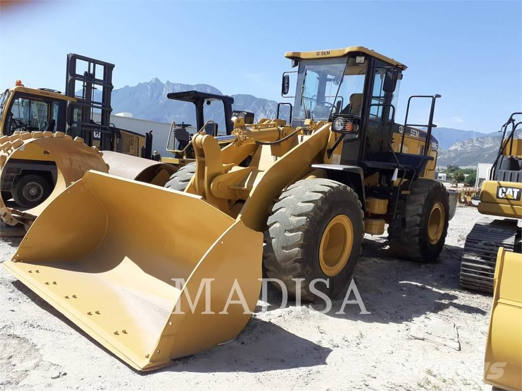 [Other] SHANDONG ENGINEERING MACHINERY CO. LTD 658C
