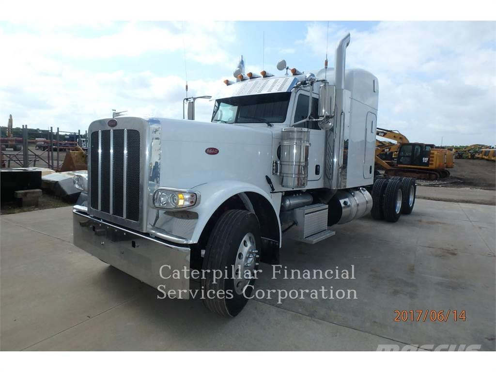 Peterbilt (OBSOLETE) 389