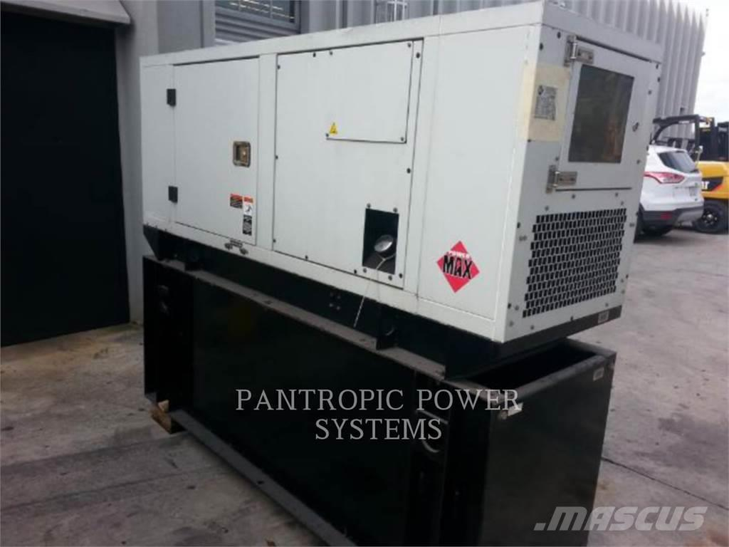 Powermax PMD20