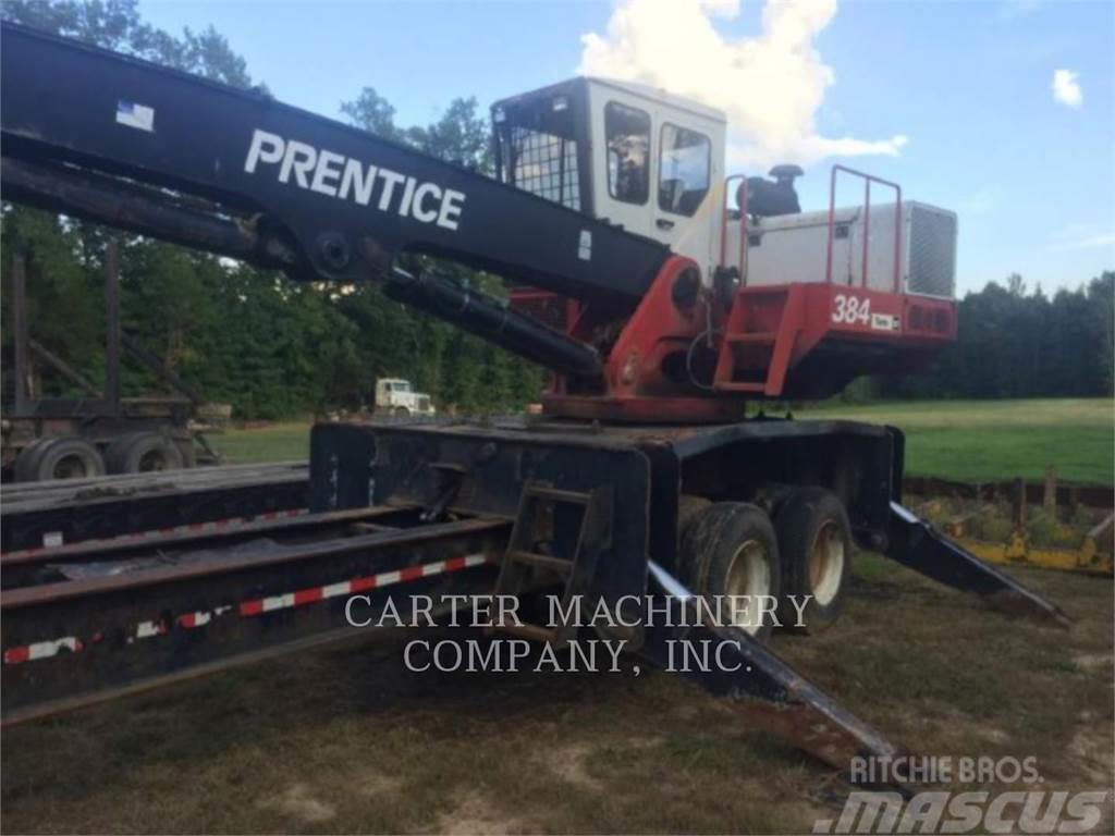 Prentice PRE 384TMS