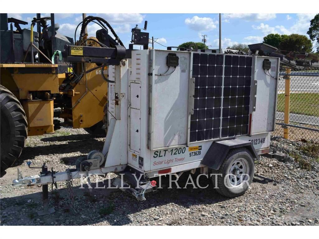 Progress Solar Solutions SLT1200-PSS