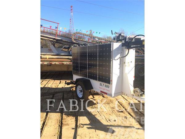 Progress Solar Solutions SLT800