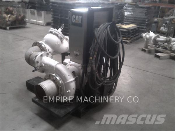 Pump 60HP, 2008, Other