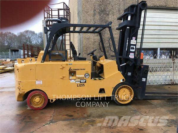 Royal LIFT TRUCKS T300CS
