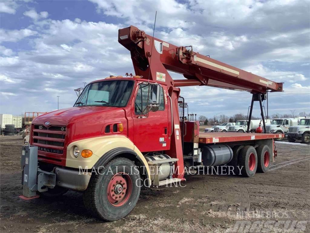 Sterling L7500