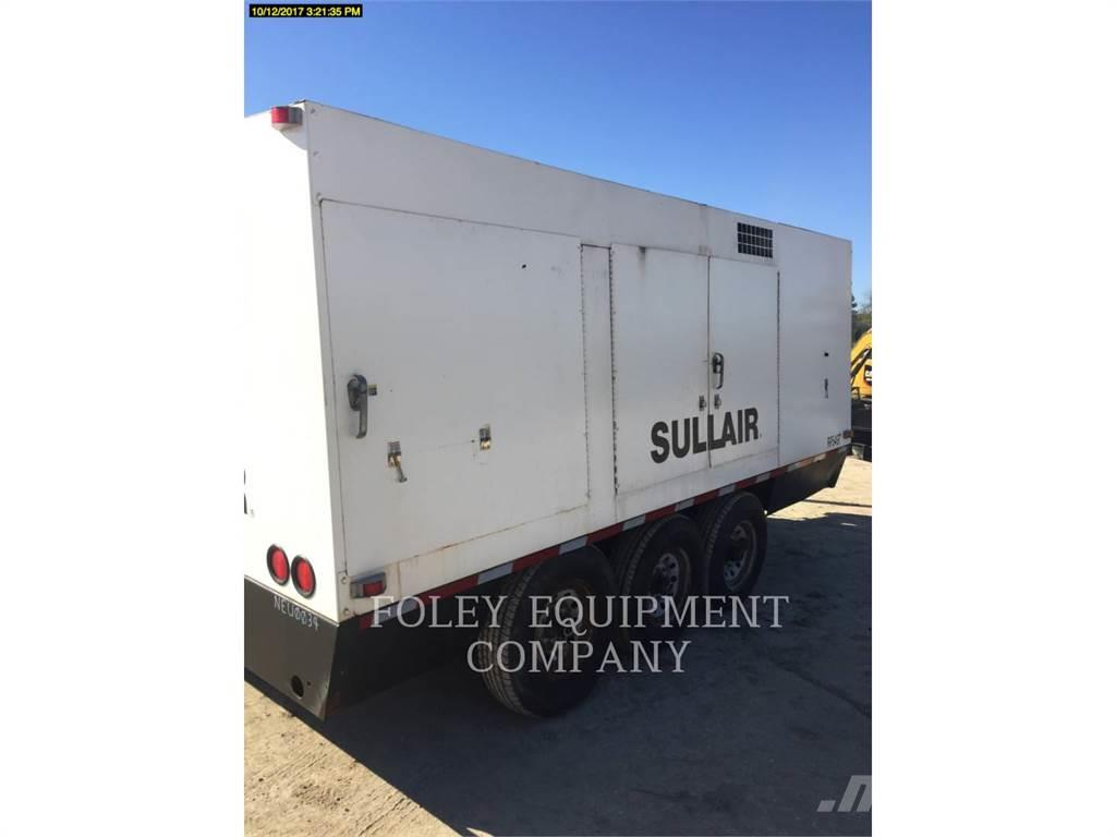 Sullair 1150XHA