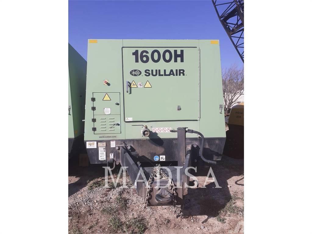 Sullair 1600HDTQ