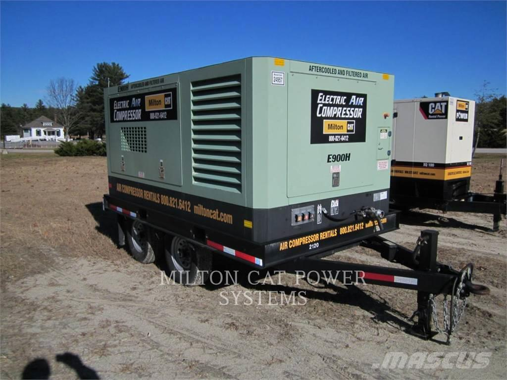 Sullair 900E-HAF