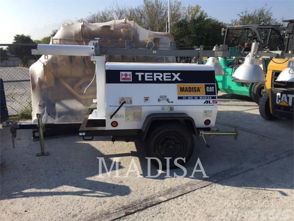 Terex BENFORD AL5000