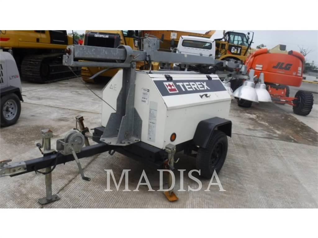 Terex RL4000