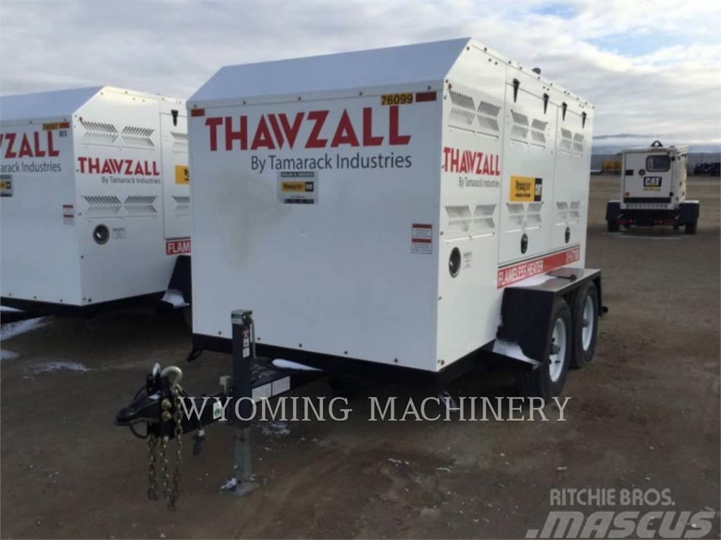 Thawzall XHR700