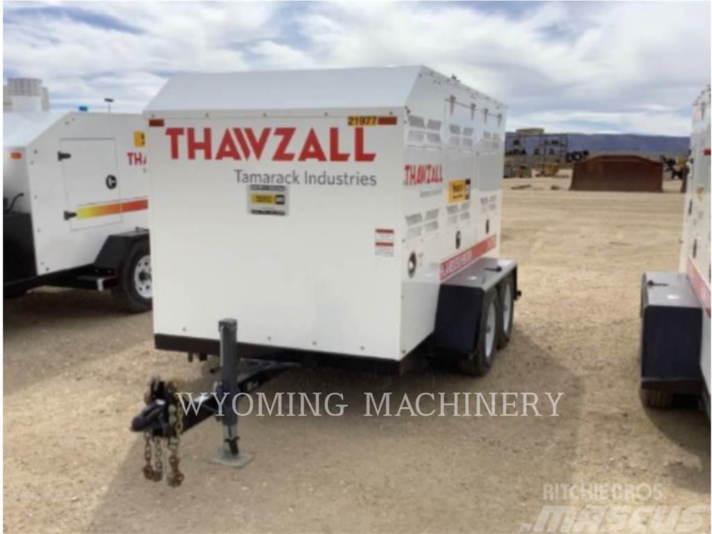 Thawzall XHR750