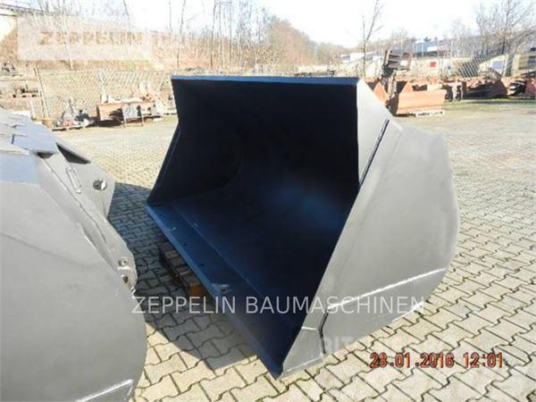 Verachtert ERDBAUSCHAUFEL 950G/