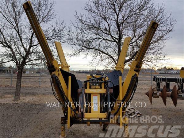 Vermeer TS50M