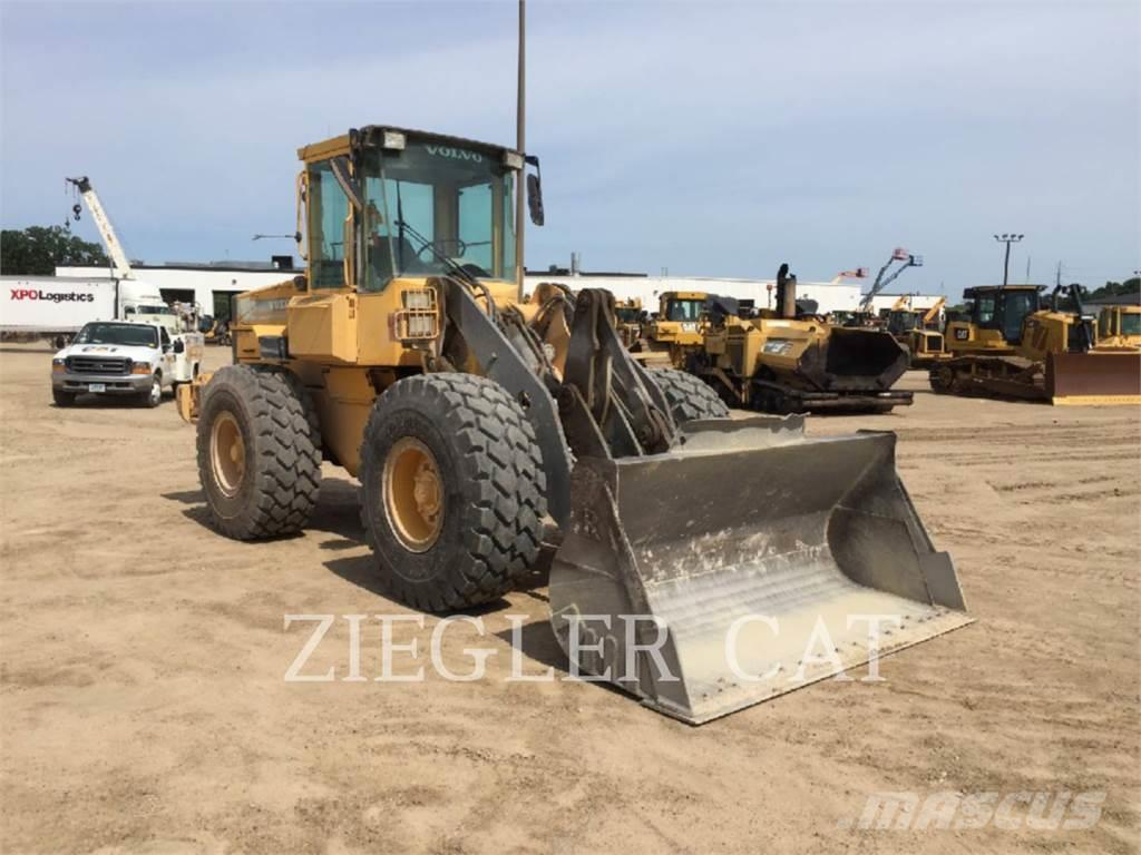 Volvo wheel loaders jpg 1024x768 Volvo l70c