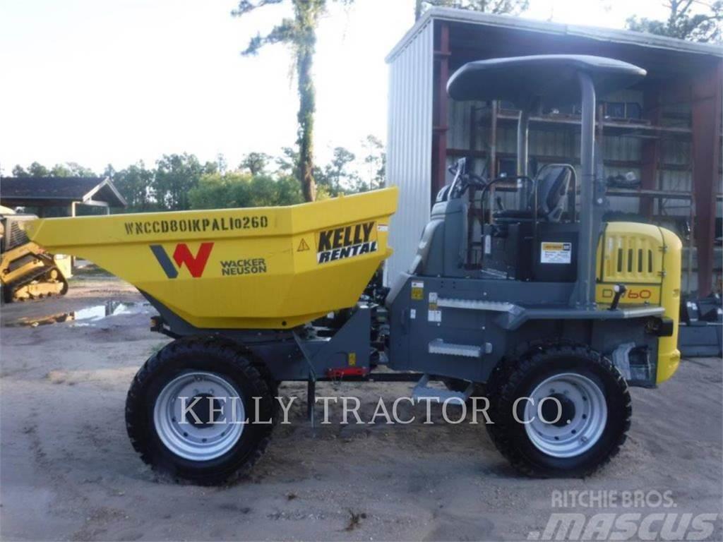 Wacker DW60