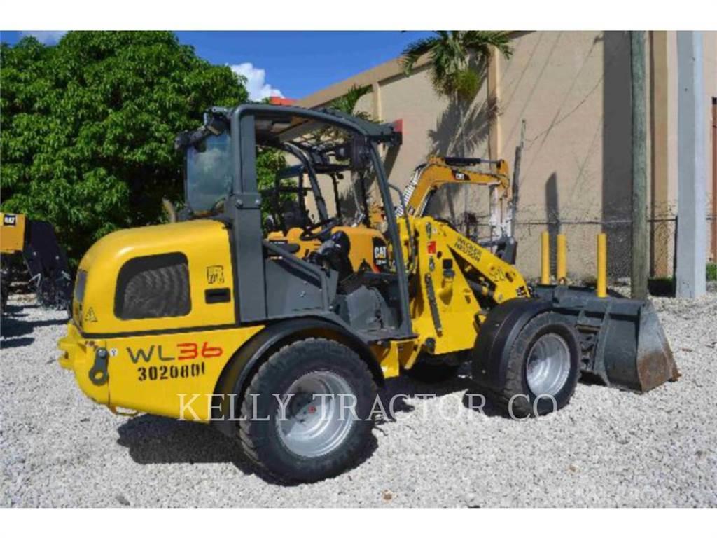 Wacker WL36