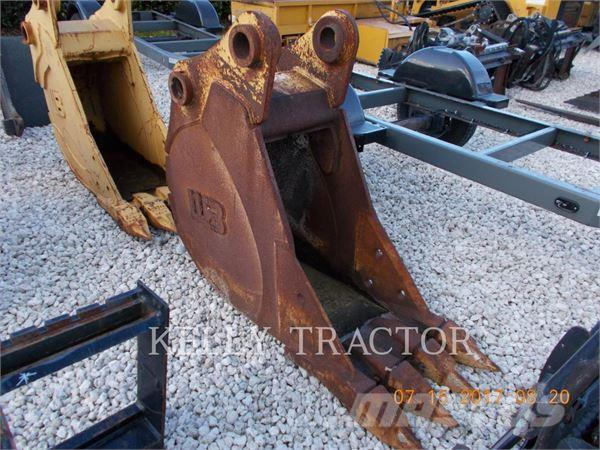 Werk-Brau 20 ROCK BUCKET FOR 318, Kausi