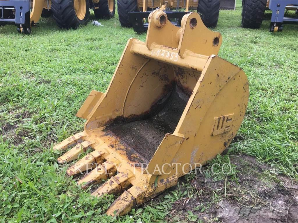 Werk-Brau 20 ROCK BUCKET FOR 302.5 MINI EXCAVATOR