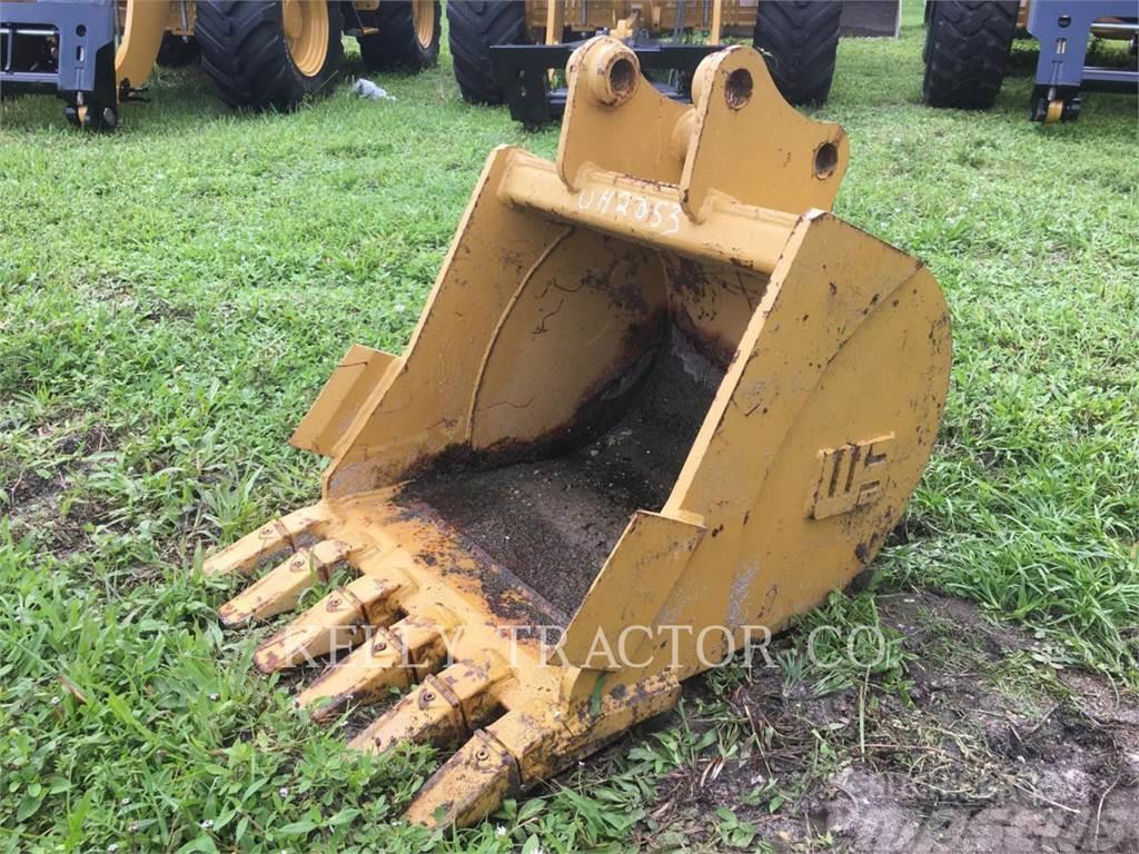 Excavator Rock Bucket : Werk brau rock bucket for mini excavator