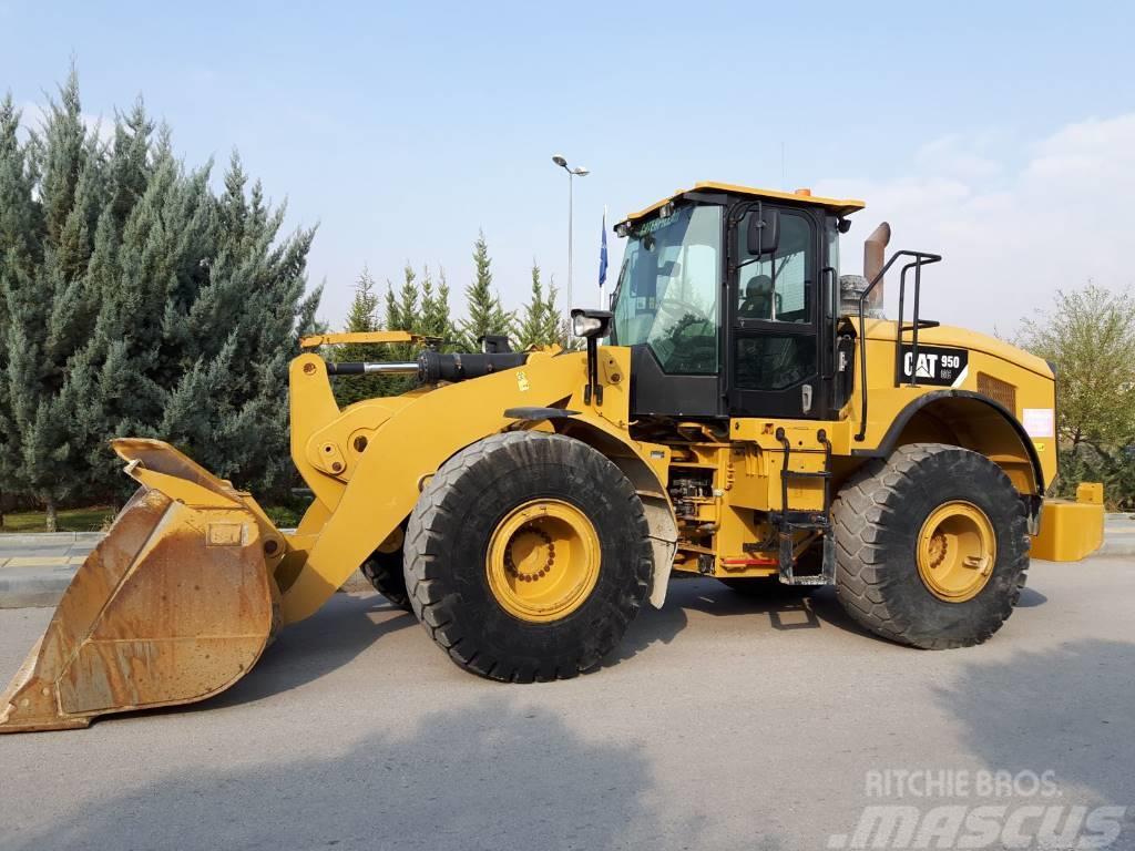 Caterpillar 950 C