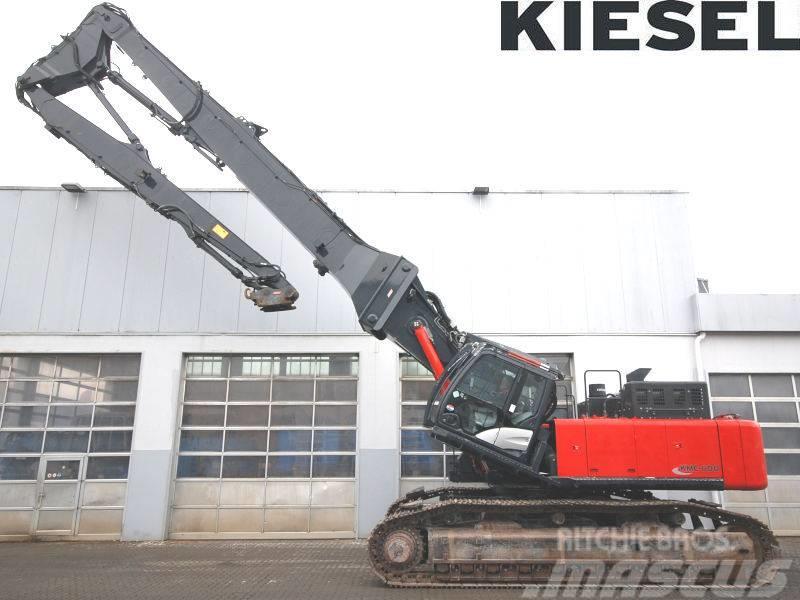 Hitachi KMC600-6