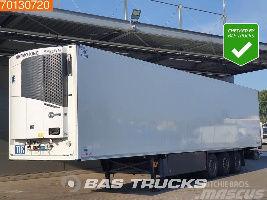 Schmitz Cargobull Thermo King SLX-300 3 axles Palettenkasten