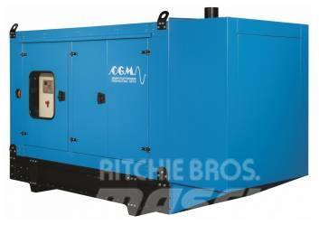 CGM e250F - 275 Kva Iveco Stage IIIA / CCR2 generator