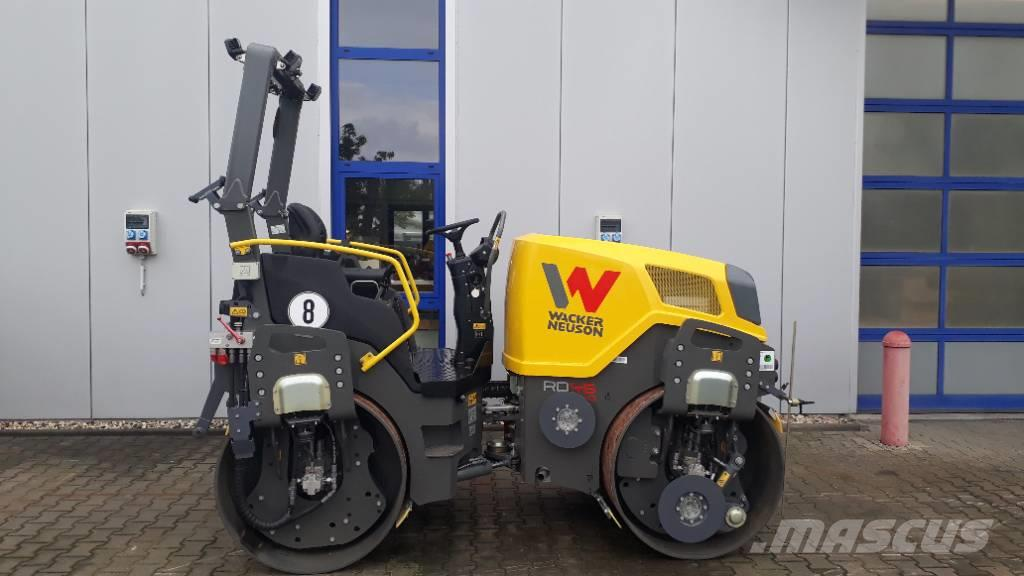Wacker Neuson RD 45-140