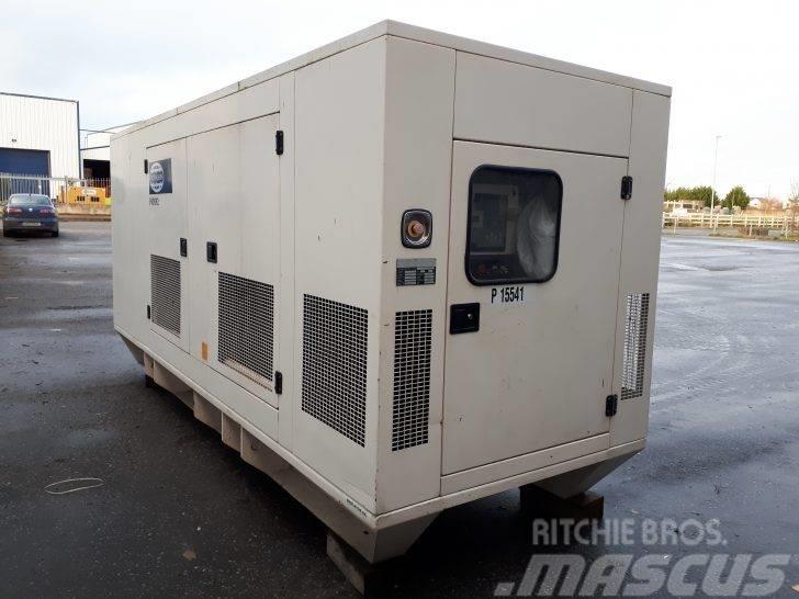 FG Wilson 400 kva generator