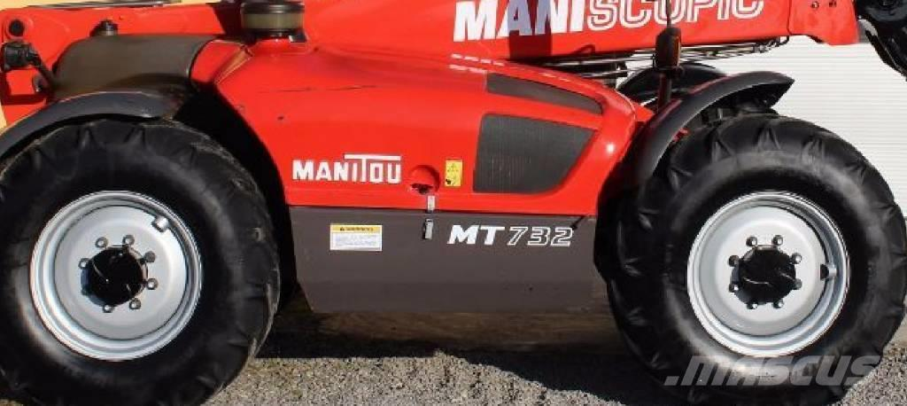 Manitou MT 732